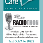 Oliva Fund for Cancer Care